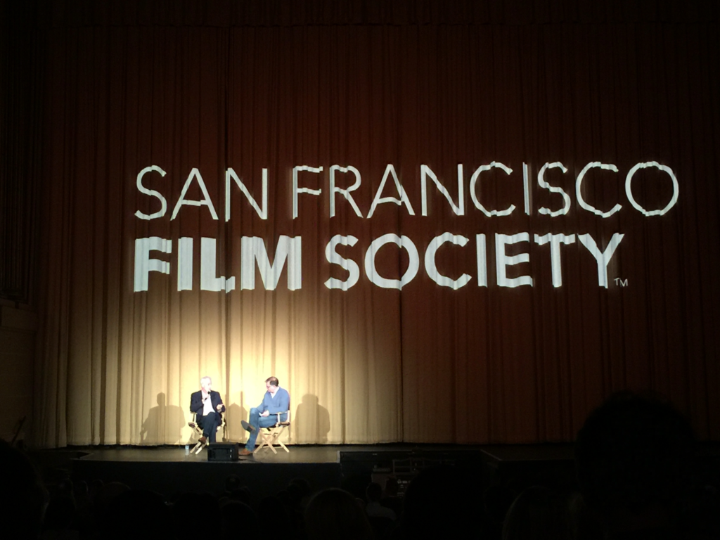Christopher Guest at SF Film Society Screening of Mascots Oct-2016