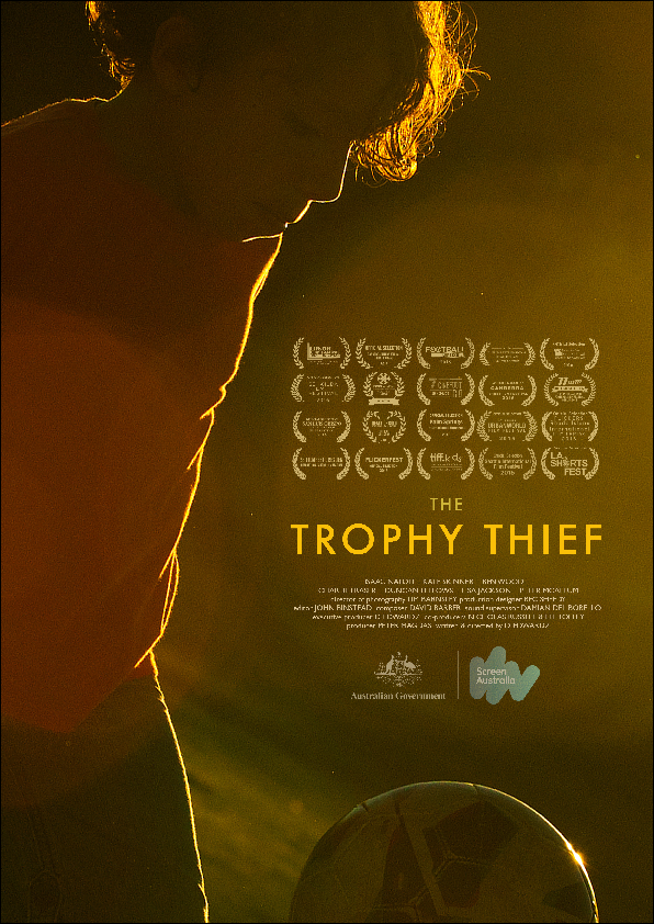 The Trophy Thief (2015)