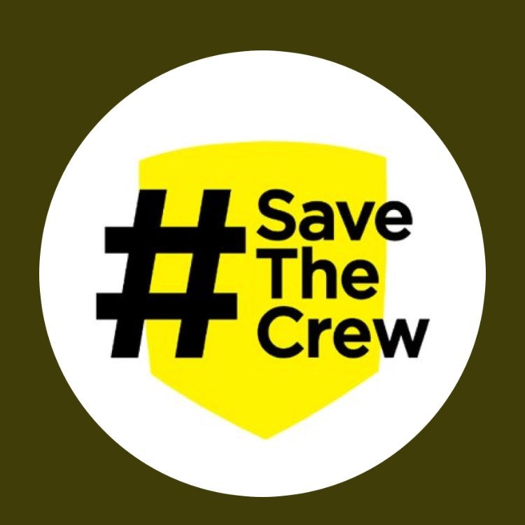 Save The Crew (2017)