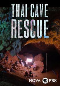 Thai Cave Rescue (2018)