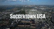 Soccertown USA (2018)