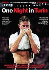 One Night in Turin (2010)