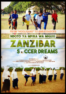 Zanzibar Soccer Dreams (2016)