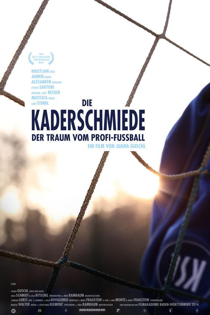 Elite School (2014) also known as Die Kaderschmiede: der traum vom profi-fussball