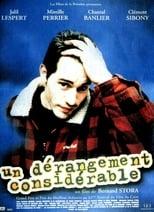 A Major Inconvenience (1999) - Un dérangement considérable