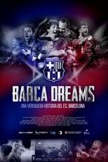 Barça Dreams (2015)