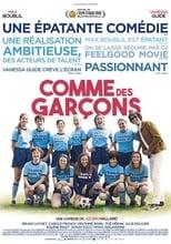 Comme des Garçons (2018) - Let the Girls Play