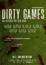 Dirty Games: The Dark Side of Sports (2016) - Dirty Games: Das Geschäft mit dem Sport