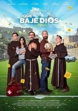 Holy Goalie (2017) - Que baje Dios y lo vea