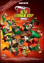 K-9 World Cup (2016) - Selección Canina
