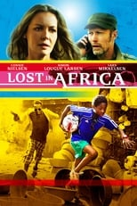 Lost in Africa (2010) - Kidnappet