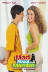 Mad About Mambo (2000)