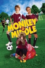 Monkey in the Middle (2014) - It's a Zoo in Here
