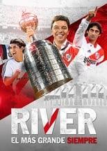 River, El Más Grande Siempre(2019) - River, the Greatest Ever