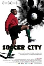 Soccer City (2011)