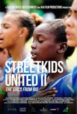 StreetKids United 2: The Girls of Rio (2015)