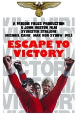 Victory (1981) - Escape to Victory