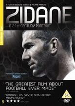 Zidane: A 21st Century Portrait (2006)
